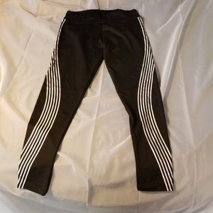 Pants - Reflective Workout Pants